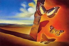 salvador-dali-landscape-with-butterflies