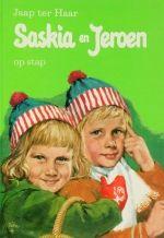 Saskia en Jeroen, van Jaap ter Haar, staan nog bij mij in de kast, maar dan met een nóg oudere omslag!