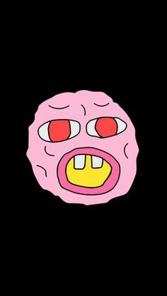 Cherry Bomb Tyler the Creator 2015
