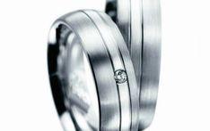 Verighete aur alb MDV838 #verighete #verighete7mm #verigheteaur #verigheteauralb #magazinuldeverighete Aur, Wedding Rings, Engagement Rings, Jewelry, Diamond, Enagement Rings, Jewlery, Jewerly, Schmuck