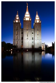 Salt Lake City Utah.I want to visit here one day.Please check out my website thanks. www.photopix.co.nz
