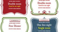 Header Image Gift Coupons