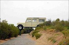 Giant Jeep