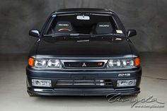 Mitsubishi Galant, Mitsubishi Lancer Evolution, Japan Cars, Jdm Cars, Retro Cars, Toys For Boys, Cars And Motorcycles, Nissan, Classic Cars