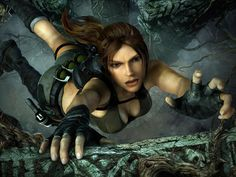 Download Tomb Raider Torrent pc game full repacked by Malik, This ...
