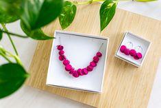 Siula necklace and Kallas earrings by Oikku Design Drop Earrings, Jewelry, Design, Jewlery, Jewerly, Schmuck, Drop Earring, Jewels