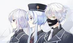 Cute Characters, Anime Characters, Nikkari Aoe, Japanese Games, Cute Anime Guys, Anime Boys, Ensemble Stars, Light Novel, Touken Ranbu