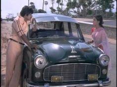Malayalam Full Movie   Munnettam   Mammootty & Menaka