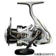 Comprar carrete de spinning Daiwa 14excelerCaña de spinning carrete pesca Tackle Japón Importación
