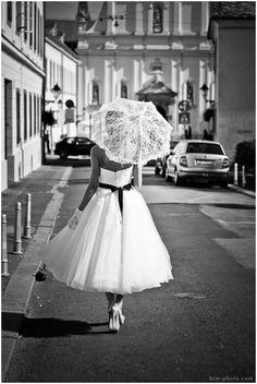 Styled Bridal Shoot by Barbara Tursan Misic Photography