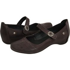 """My shoes need to say """"I'm not corporate.""""  Are these still too plain?"""