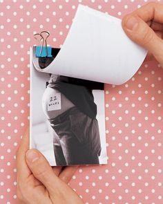 photo flip book