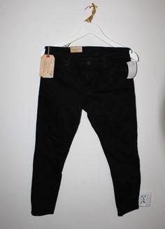 Ralph Lauren crop skinny 7/8 W29 Asos, Zara, Ralph Lauren, Sweatpants, Skinny, Nike, Fashion, Moda, Fashion Styles