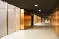 College De Labarthe Sur Leze, by LCR Architectes