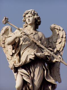 Guarding St. Peter's Basilica, Rome