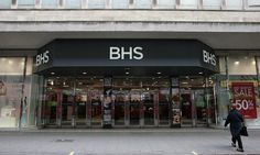 BHS battles to stay on the high street After nearly 90 years of trading, the chain is seen as old-fashioned and needs millions to survive. Without support