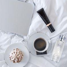 Доброго ранку, дівчата! Гарної вам п'ятниці! #mkua #makeup #morning #coffee