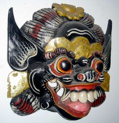 traditional african masks - Buscar con Google