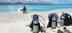 Simply Scuba Blog » How to get a job in the dive industry