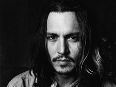 Johnny Depp-what's not to love?