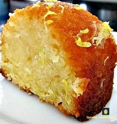 After spending many years searching for a good 'pound' cake that wasn't dry, or flavourless, I decided to experiment and make my own recipe up with different flavour combinations to see if I could really get a moist cake. Once you've tried this recipe, I am sure you will make it time and time again. …