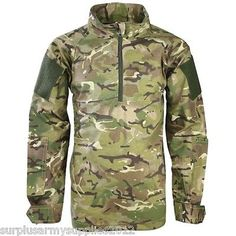 Kids ubac #tactical top ripstop age 3 - 13 army boys #girls #airsoft paintballing,  View more on the LINK: 	http://www.zeppy.io/product/gb/2/322150391113/