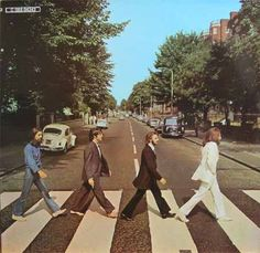 pochettes de disques 33 tours: «Spécial Beatles »