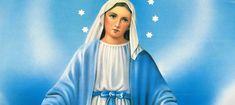 Orações à Nossa Senhora...  :)
