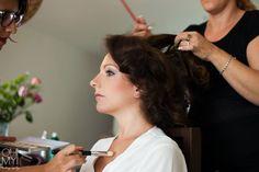 Makeup in action! Maquillaje airbrush a domicilio @regiamakeup