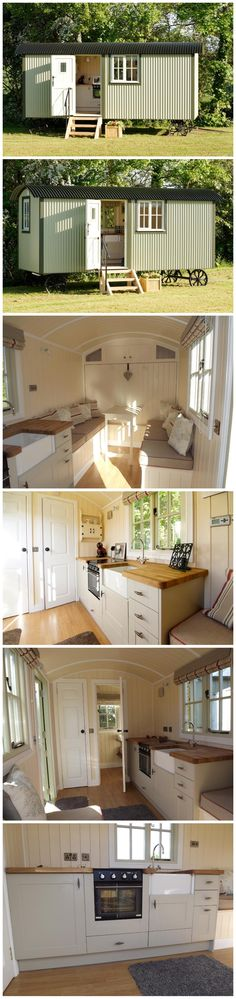 Tyni House, Tiny House Living, Small Living, Tiny House Family, Tiny House Movement, Tiny House Plans, Tiny House On Wheels, Tiny House Design, Home Design
