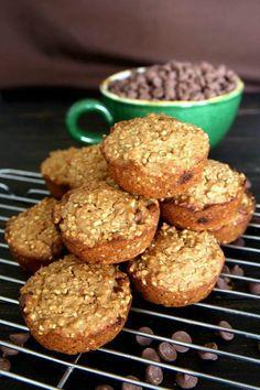 Irish Oatmeal Chocol