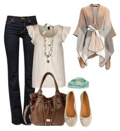 """Bella school outfit"" by jen-gardiner on Polyvore"