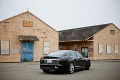 Tesla Model S Wins MotorTrend Car of the Year  BY DAMON LAVRINC11.12.127:51 PM