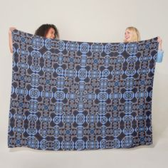 Native American Shaman Dream Quilt Blanket - home gifts ideas decor special unique custom individual customized individualized