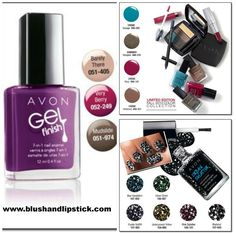 The newest products for fall from Avon #nails #fashion #Avon  Check it out on my website: http://www.youravon.com/desireeheath