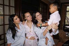 MY BABY SHOWER! | KimKardashianWest.com
