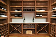 Fancy yourself a wine cellar? See some of the best we have to offer!