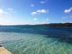 WorldWide Traveler: Islas Guilligan, Puerto Rico