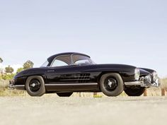 World Of Classic Cars: Mercedes-Benz 300 SL Roadster 1961 - World Of Clas...