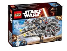 2016 New LEPIN Building Blocks <font><b>Star</b></font> <font><b>Wars</b></font> The Force Awakens <font><b>Millennium</b></font> <font><b>Falcon</b></font> Model Kit Buildable Figures Compatible <font><b>Legoelieds</b></font> Price: USD 20.98  | http://www.cbuystore.com/product/2016-new-lepin-building-blocks-font-b-star-b-font-font-b-wars-b-font-the-force-awakens-font-b-millennium-b-font-font-b-falcon-b-font-model-kit-buildable-figures-compatible-font-b-legoelieds-b-font/10165112…
