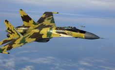 Indonesia becomes the second client of the SU-35 program after Russia