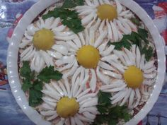 Reteta de acasa: Salata de Boeuf Margarete sau Salata de Boeuf Flor...