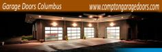 Garage Door Service in Columbus  http://www.comptongaragedoors.com