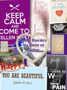Ellen West promueve la deteccion temprana de la anorexia y la bulimia