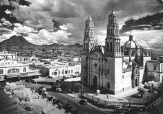 Gigante......nuestra Catedral!!!! Chihuahua Chih,Mex.