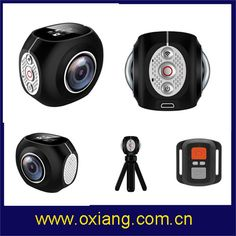 Pano360 Dual lens from 360 degree-OUXIANG INTERNATIONAL LIMITED