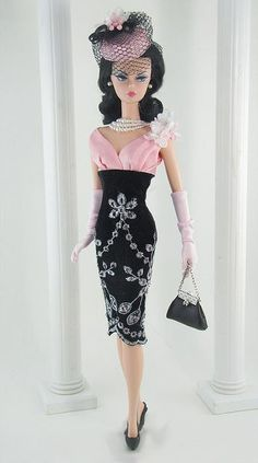 Barbie - always fabulous!