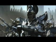 Might & Magic: Heroes VI - Cinematic Game Intro Movie (PC) - YouTube
