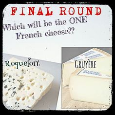 Vote!  #delicious #food #cheese #france #frenchcheese #piccolo #music #newmusic #musician #musicians #foodie #fromage #flute #sheetmusic #composers #gruyere #roquefort by brandon.nelson.composer
