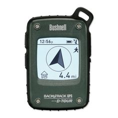 Bushnell BackTrack D-Tour Personal GPS Compass Navigation Tracking Device, Green Radios, Running Gps, Compass Navigation, Latitude And Longitude Coordinates, Gps Tracking Device, Shops, Presents For Men, Christmas Gifts For Men, Computer Accessories